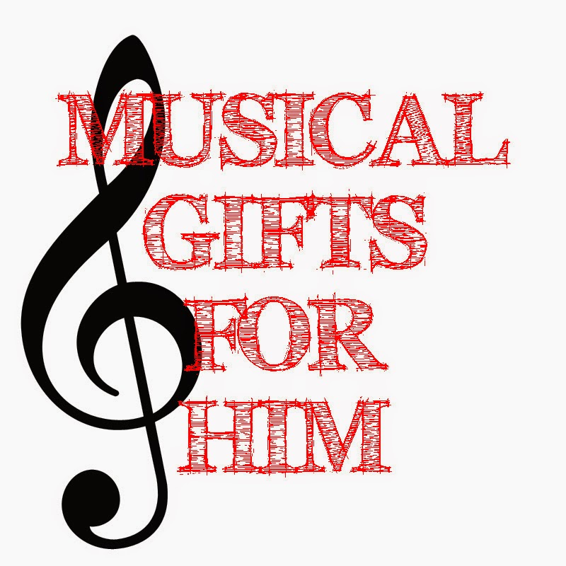 great gift idea for music lovers