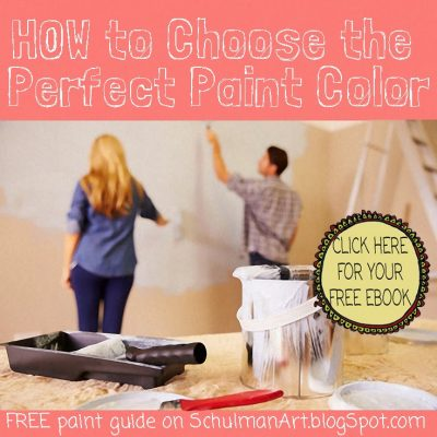 Best Interior Paint Color Ideas {for every room in your house!}