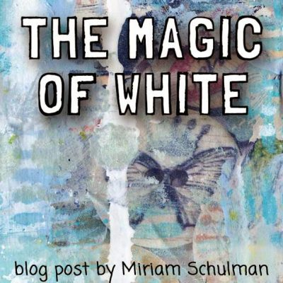 The Magic of White