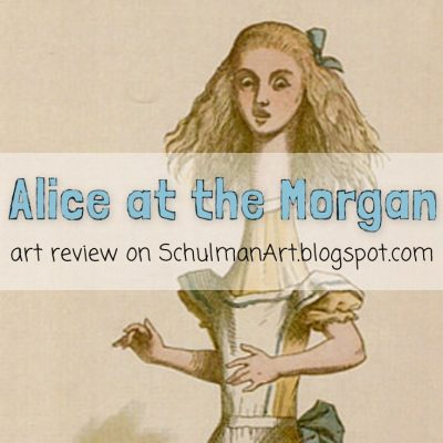 Why Alice Still Matters