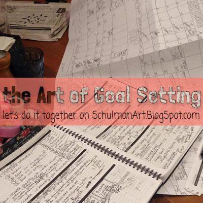 The Art of Goal Setting