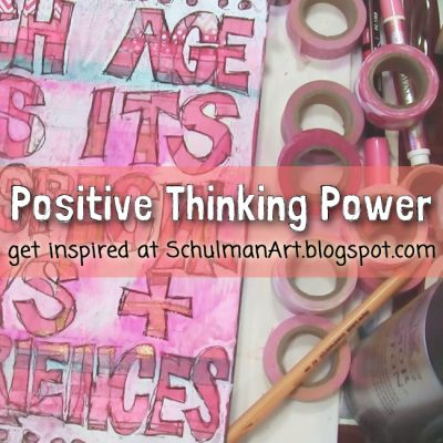 Positive Thinking Power