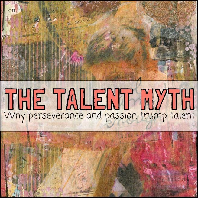The talent myth pdf