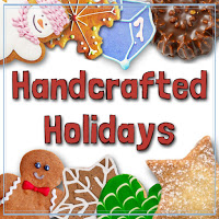 Handcrafted not Homemade