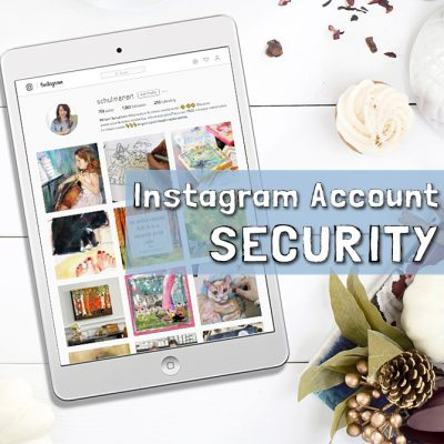Is your instagram account safe?