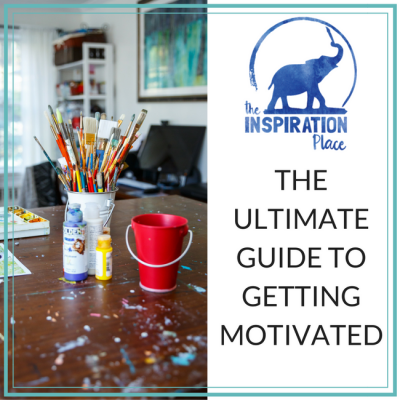 The Ultimate Guide to Getting Motivated