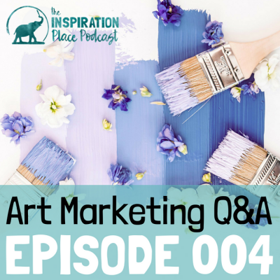 004 | Art Marketing Q+A with Cory Huff