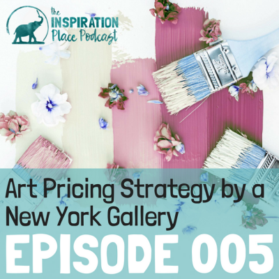005 | Art Pricing Strategy by a New York Gallery