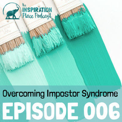 006 | Overcoming Impostor Syndrome with Rebecca Ching