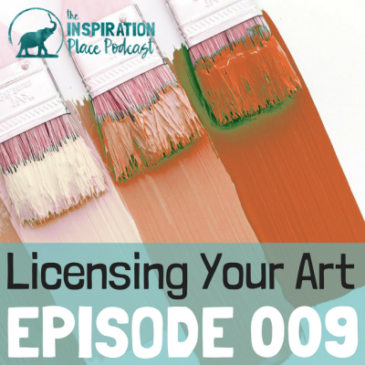 009 | Licensing Your Art with Tara Reed