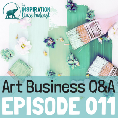 011: Art Business Q&A with Maria Brophy