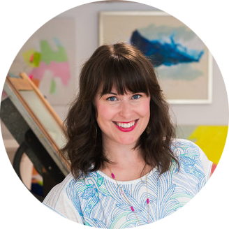 Megan Carty artist