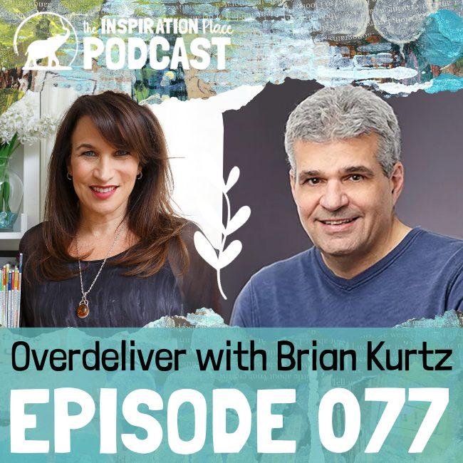2020 IP Podcast - 077 - Brian Kurtz - blog