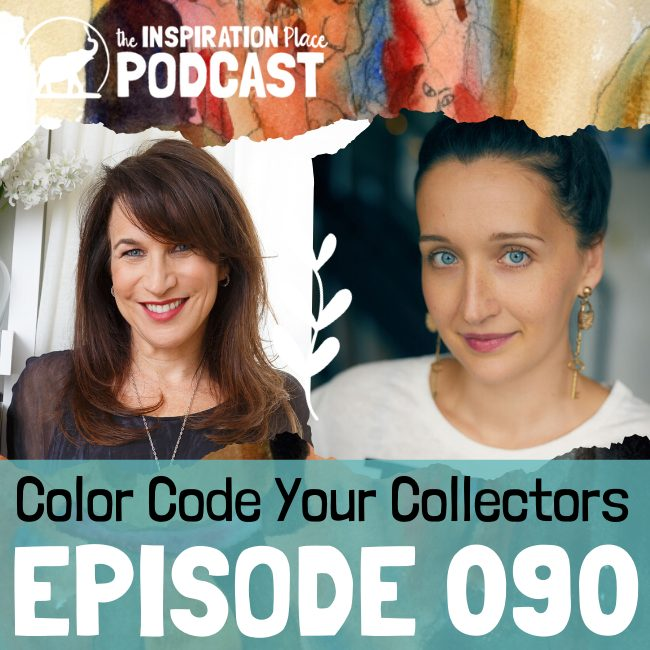 2020 IP Podcast - Episode 090 - Tarzan Kay - blog