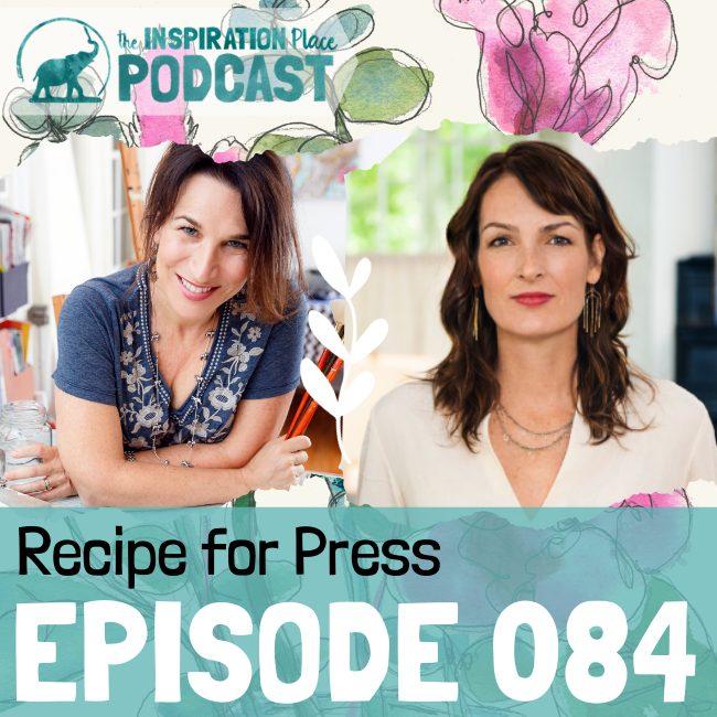 2020 IP Podcast - 084 - Amy Flurry - blog