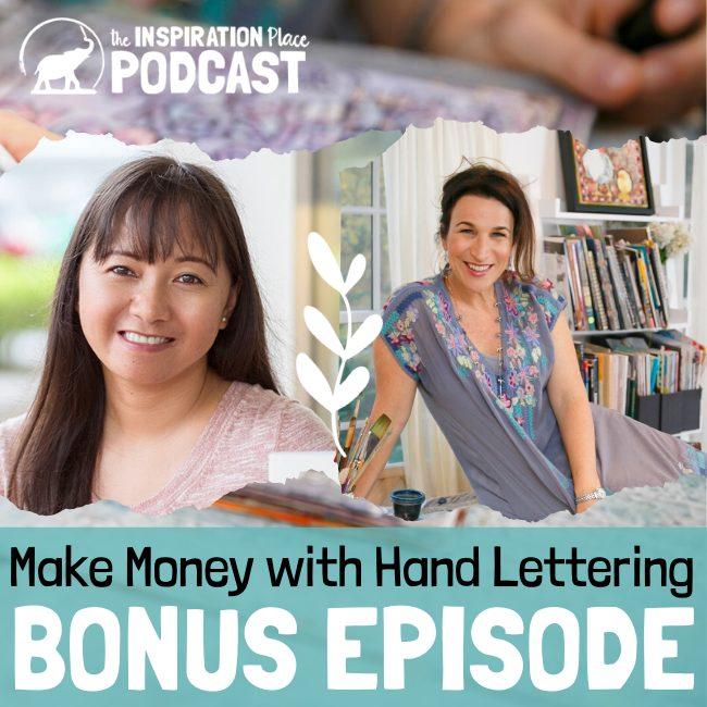 2020 IP Podcast - BONUS episode - Mye De Leon - blog