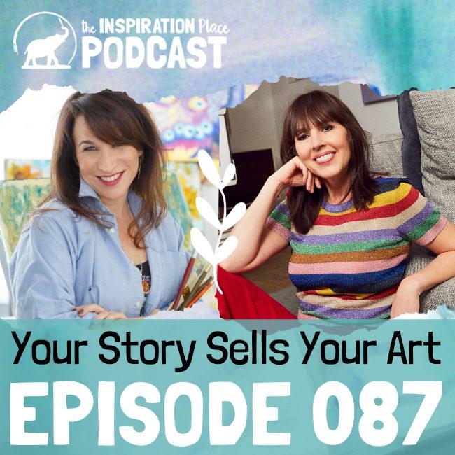 2020 IP Podcast - Episode 087 - Laura Belgray - blog