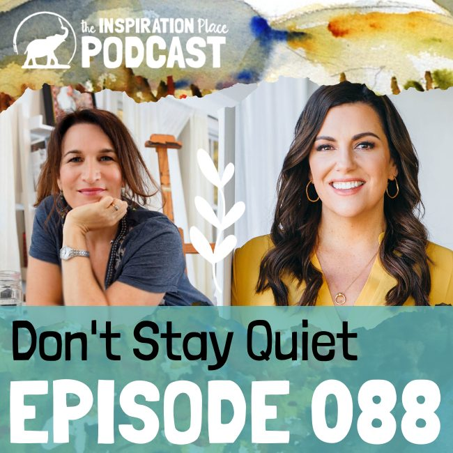 2020 IP Podcast - Episode 088 - Amy Porterfield - blog