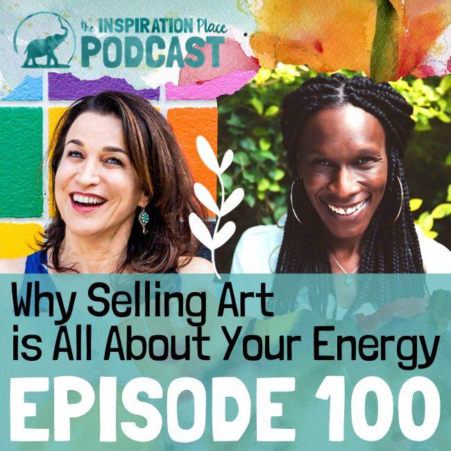 2020 IP Podcast - Episode 100 - Suzy Ashworth - blog