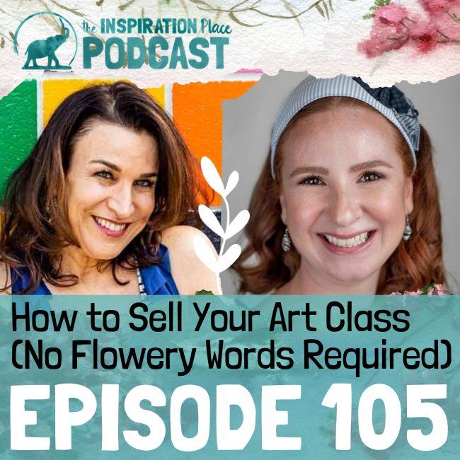 2020 IP Podcast - Episode 105 - Danielle Weil - blog