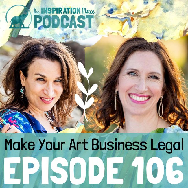 2020 IP Podcast - Episode 106 - Autumn Boyd - blog