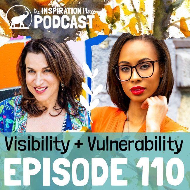 2020 IP Podcast - Episode 110 - India Jackson - blog