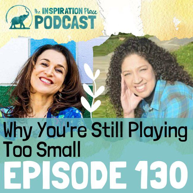 2021 IP Podcast - Episode 130 - Shaun Roney - blog