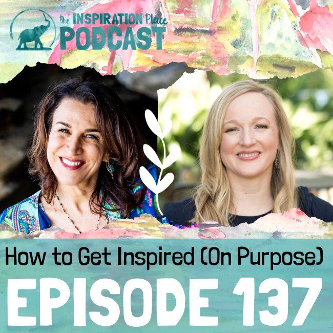 2021 IP Podcast - Episode 137 - Lauren Lapointe - blog