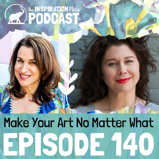 2021 IP Podcast - Episode 140 - Beth Pickens - blog