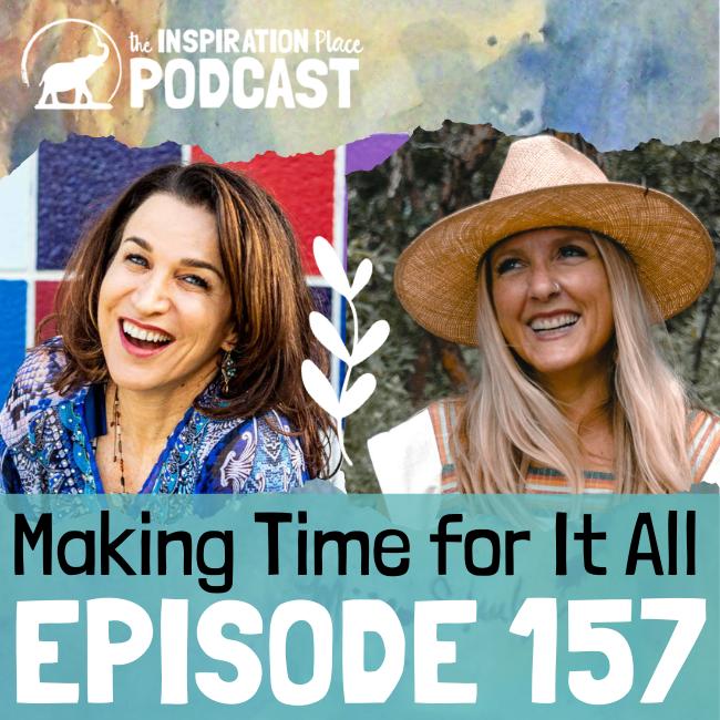 2021 IP Podcast - Episode 157 - Jeanne Oliver - blog