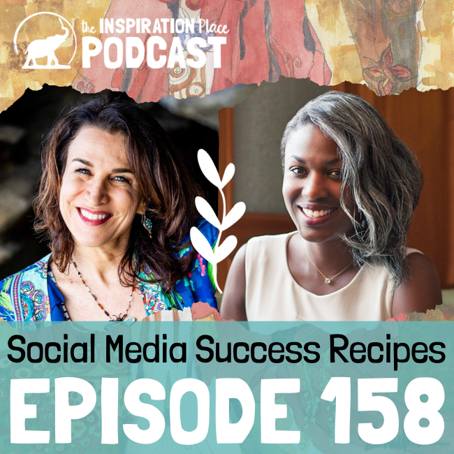 2021 IP Podcast - Episode 158 - Italina Kirknis - blog