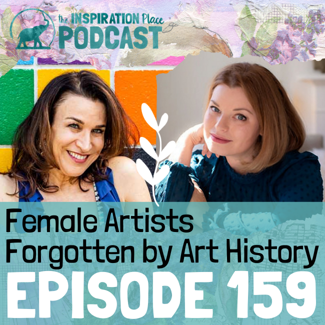 2021 IP Podcast - Episode 159 - Jennifer Dasal - blog